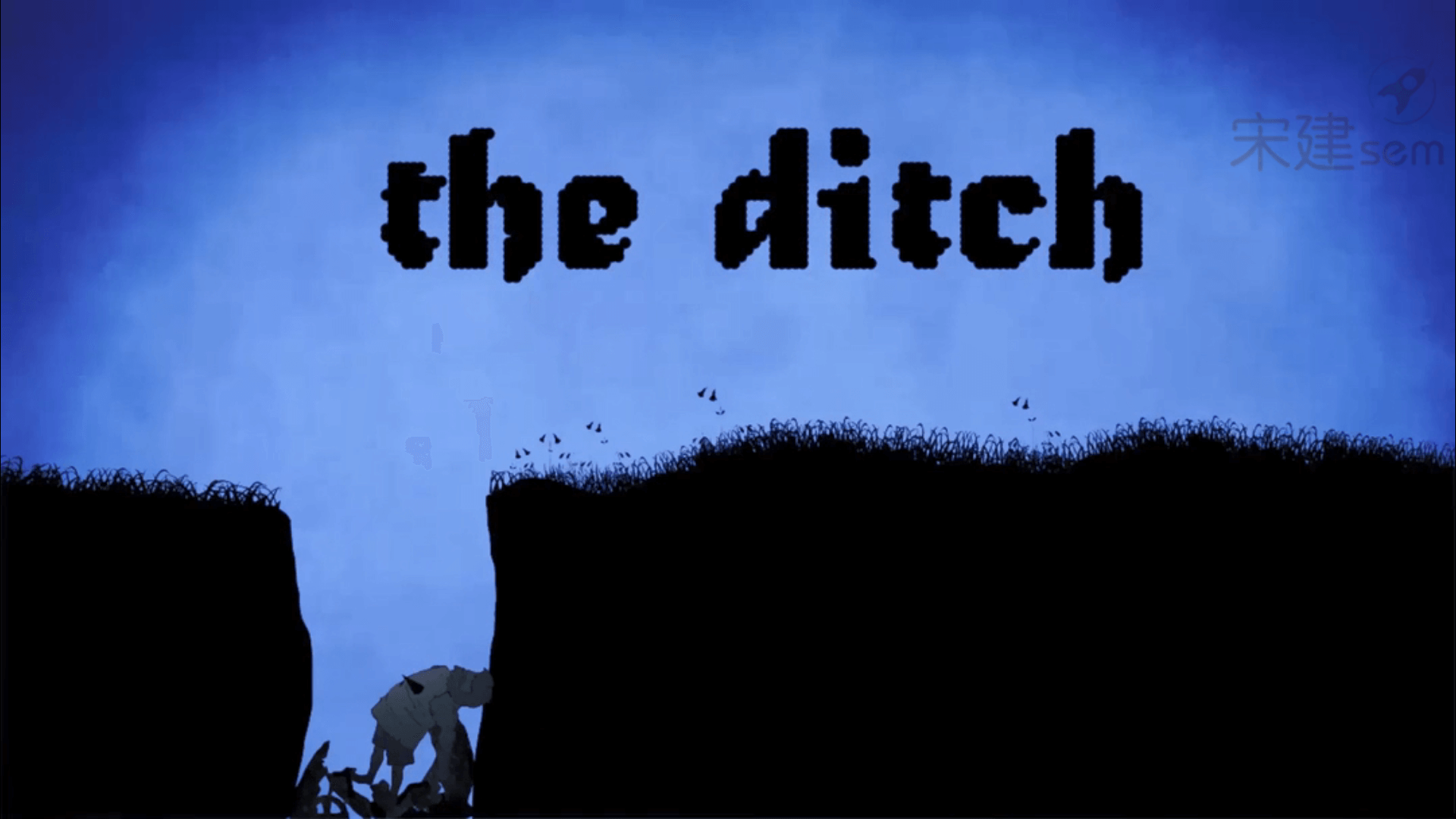 the-ditch《深坑》动画短片